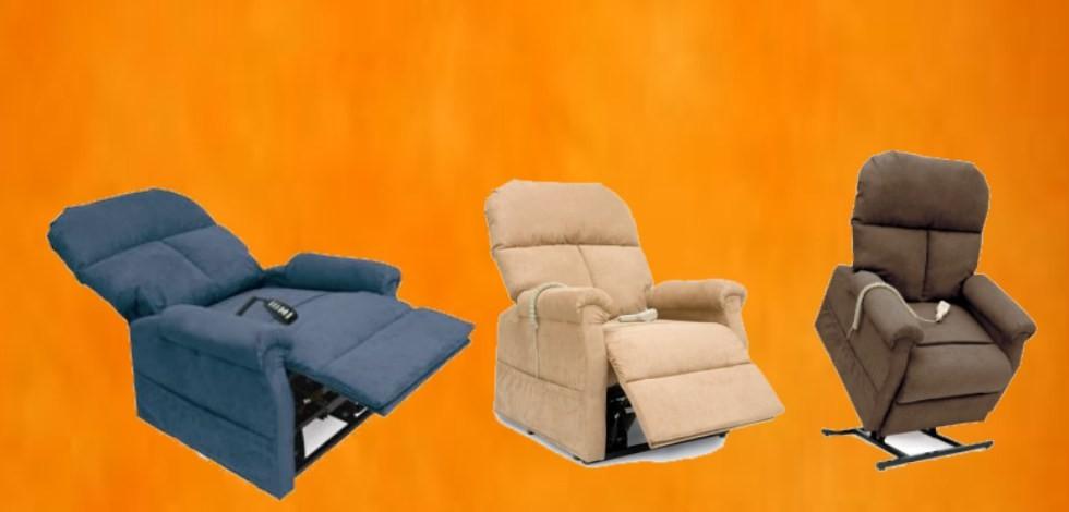 Poltrone Elevabili Relax per Anziani