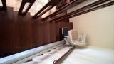 Montascale a poltroncina rettilinei per scale diritte - Montascale in Promozione