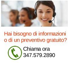 Possiamo aiutarti? chiamaci adesso!